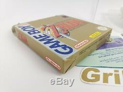 Nintendo Gameboy Classic The Legend of Zelda Link´s Awakening Ovp Pal