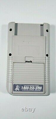 Original Nintendo Game Boy w Legend of Zelda Links Awakening Complete in Box