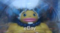 RARE 2001 Epoch CWorks Legend of ZELDA Majora's Mask Goron Link Action Figure