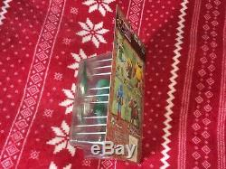 RARE 2001 Epoch Legend of Zelda Majora's Mask ZORA LINK Figure Nintendo