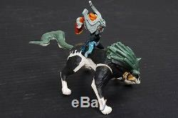 RARE! The Legend of Zelda Real Figure Collection Link Lizalfos Wolf Midna #D196