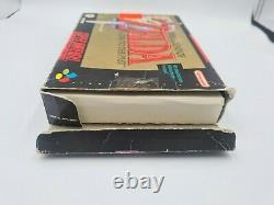 SNES Super Nintendo Legend of Zelda A Link to the Past mit Ovp und Anleitung NOE