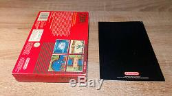 Super Nintendo SNES // Legend of Zelda A Link to the Past +OVP +Anl. // PAL CIB