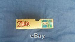 Super Nintendo SNES The Legends of Zelda a Link to the Past Complet PAL SFRA
