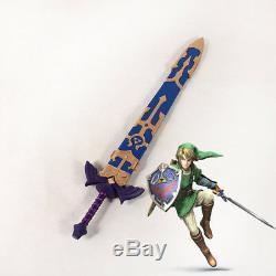 The Legend Of Zelda Link Skyward Sword Cosplay Prop