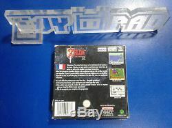The Legend Of Zelda Link's Awakening DX FR Game Boy Color