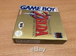 The Legend Of Zelda Link's Awakening Gameboy Gba Ds Nintendo Gig Pal Italia