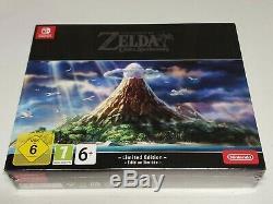 The Legend Of Zelda Link's Awakening Limited Edition For Nintendo Switch EU