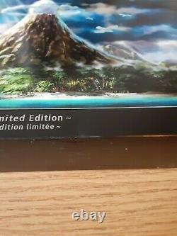 The Legend Of Zelda Link's Awakening Limited Edition (Nintendo Switch) COMPLETE