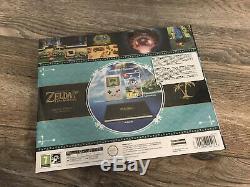 The Legend Of Zelda Link's Awakening Limited Edition Nintendo Switch NEW