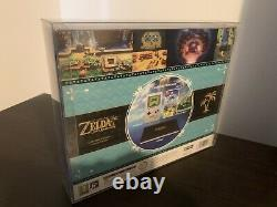 The Legend Of Zelda Link's Awakening Limited Edition Switch Sealed & New
