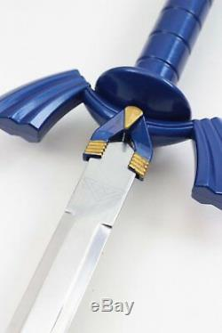 The Legend Of Zelda Replica Master Sword 38.5 Prop Link Cosplay Nintendo