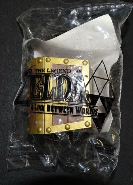 The Legend Of Zelda A Link Between Worlds 2013 Promo Musical Chest New & Sealed