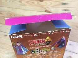 The Legend of Zelda A Link Between Worlds Collectors Edition Nintendo 3DS