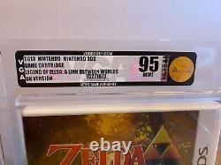 The Legend of Zelda A Link Between Worlds Nintendo 3DS VGA 95