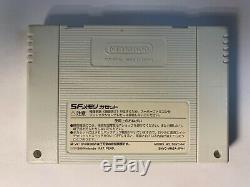 The Legend of Zelda A Link to the Past (Nintendo Power SF Memory) Super Famicom
