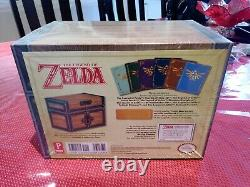 The Legend of Zelda Box Set Prima Official Game Guide NEW