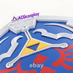 The Legend of Zelda Link Hylian Shield Prop Cosplay Prop pvc acgcosplay prop