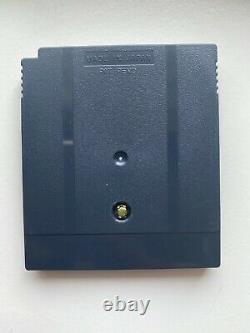 The Legend of Zelda Link's Awakening DX Game Boy Color (1998) GBC Complete CIB