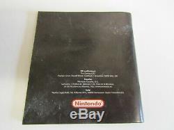 The Legend of Zelda Link's Awakening DX (Game Boy Color, 1999)