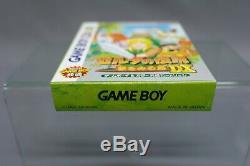The Legend of Zelda Link's Awakening DX Game Boy Color Japan Version NEW