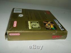 The Legend of Zelda Link's Awakening DX Game Boy GB CIB COMPLETE