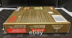 The Legend of Zelda Link's Awakening DX (Nintendo GameBoy) in Box with Manual