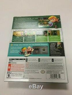 The Legend of Zelda Link's Awakening Dreamer Edition Nintendo Switch