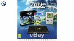 The Legend of Zelda Link's Awakening Edition Limitée Nintendo Switch