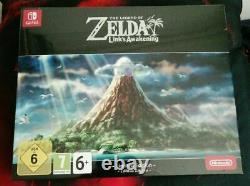 The Legend of Zelda Link's Awakening Limited Edition Nintendo Switch NEW SEALED