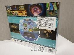 The Legend of Zelda Link's Awakening Limited Edition Nintendo Switch NEW /SEALED