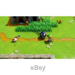 The Legend of Zelda Link's Awakening Limited Edition Pre-Order