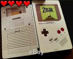 The Legend of Zelda Link's Awakening Limited Edition Steelbook ONLY US Seller