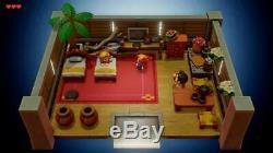 The Legend of Zelda Link's Awakening Limited Editon Nintendo Switch Pre-order