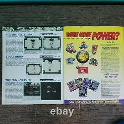 The Legend of Zelda Link's Awakening Nintendo Player's Guide 1993 Game Boy RARE