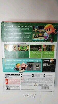 The Legend of Zelda Links Awakening Dreamer Edition Nintendo Switch