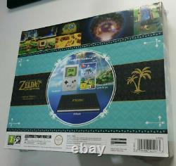 The Legend of Zelda Links Awakening Limited Edition Nintendo Switch Game