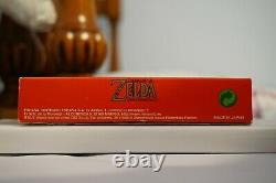 The Legend of Zelda Links Awakening Nintendo Game Boy gameboy classics 1993 PAL