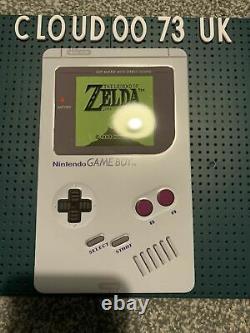 The Legend of Zelda Links Awakening Nintendo Switch & Limited Gameboy Steelbook