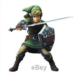 The Legend of Zelda Skyward Sword LINK 1/7 PVC FIgure Good Smile Company NEW