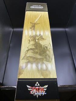 The Legend of Zelda Skyward Sword Link Variant 20 Premium Action Figure