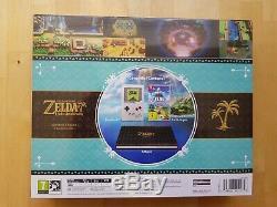 The legend of zelda, links awakening, Limited Edition, Nintendo Switch (NEU)