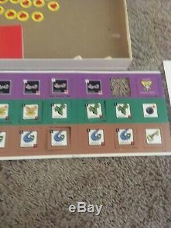Vintage Legend of Zelda Board Game Nintendo NES Milton Bradley 1988 Link